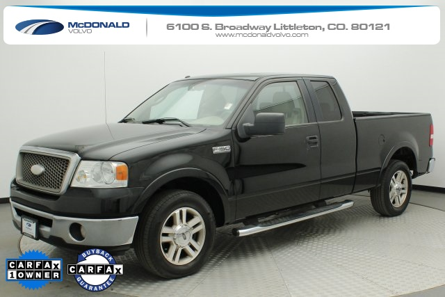 Pre-Owned 2006 Ford F-150 XLT