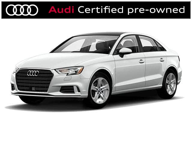 PreOwned Audi A T Premium D Sedan In Littleton LJ - Pre owned audi