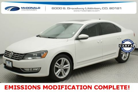 Buy a Used Volkswagen | Pre-Owned VW for Sale near Denver, CO