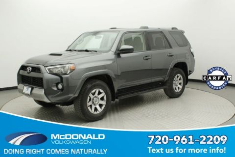Pre-Owned 2014 Toyota 4Runner Trail