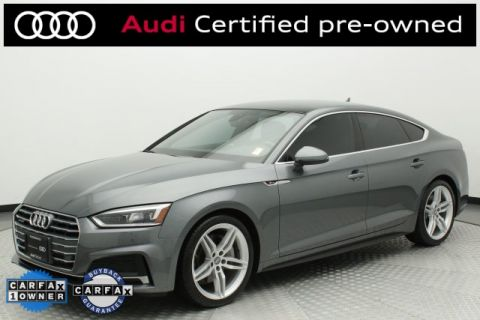 PreOwned Audi A T Premium Plus D Hatchback In Littleton - Audi certified pre owned warranty review